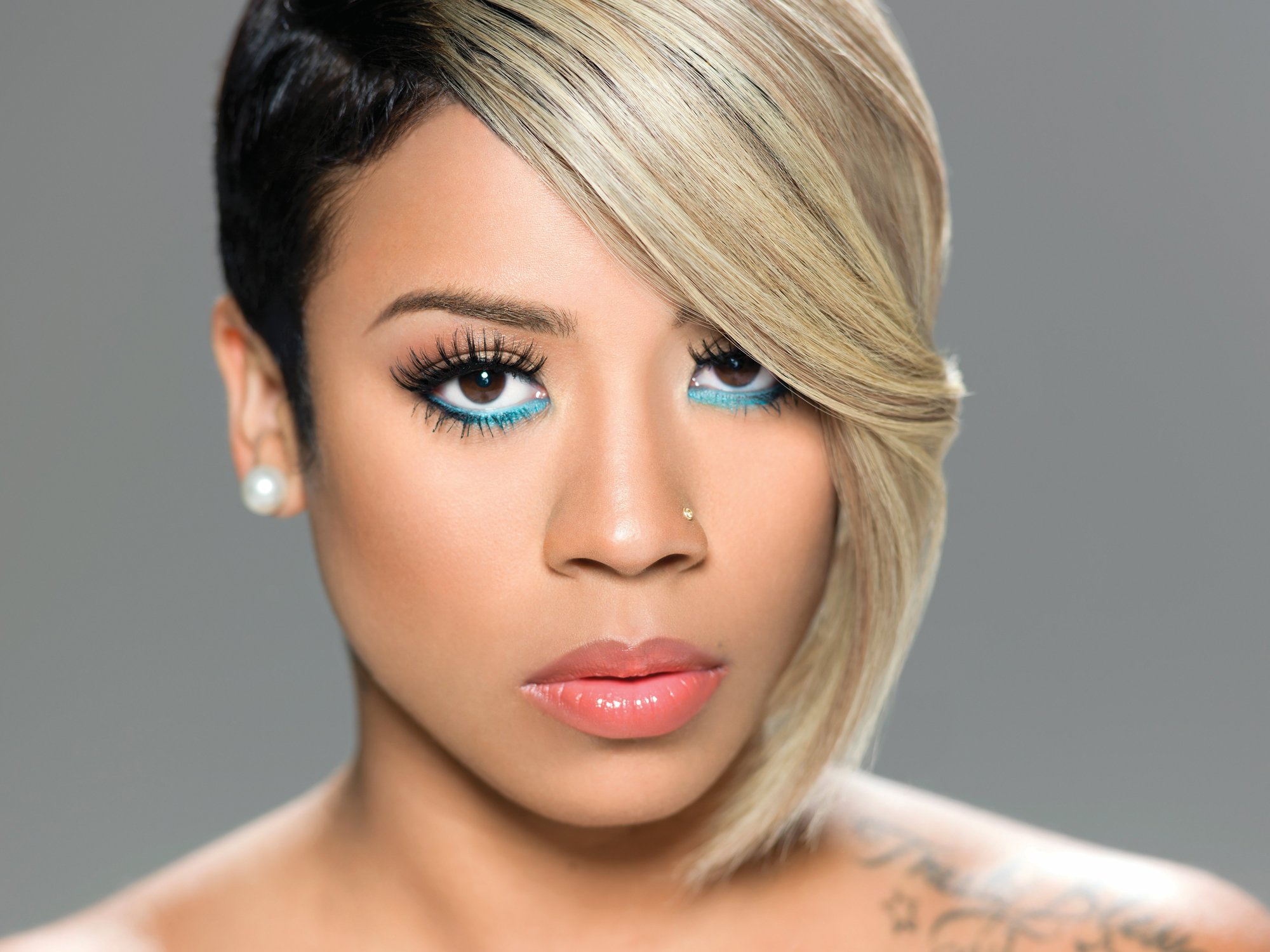 Keyshia Cole – You ft. Remy Ma, French Montana – Industry Top 100